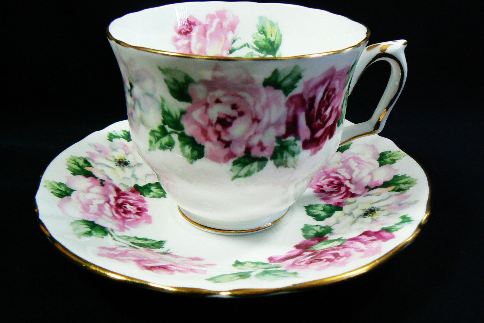 Rose Pattern China Unique Inspiration Ideas