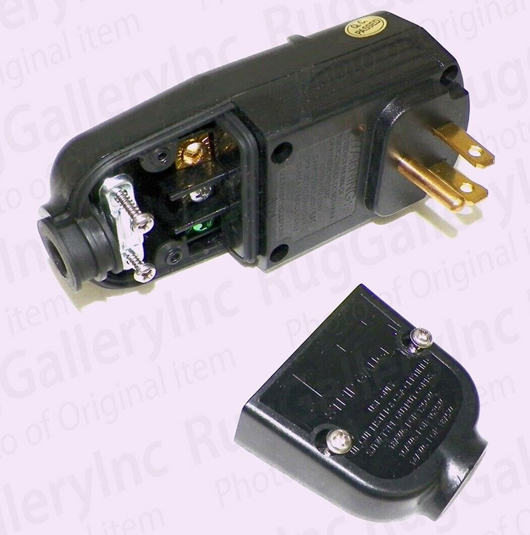 Ground Fault Circuit Interrupter Gfci 3 Prong Rainproof Electric Interrupters Parts Pool Pump 1 Of 3free Shipping See More