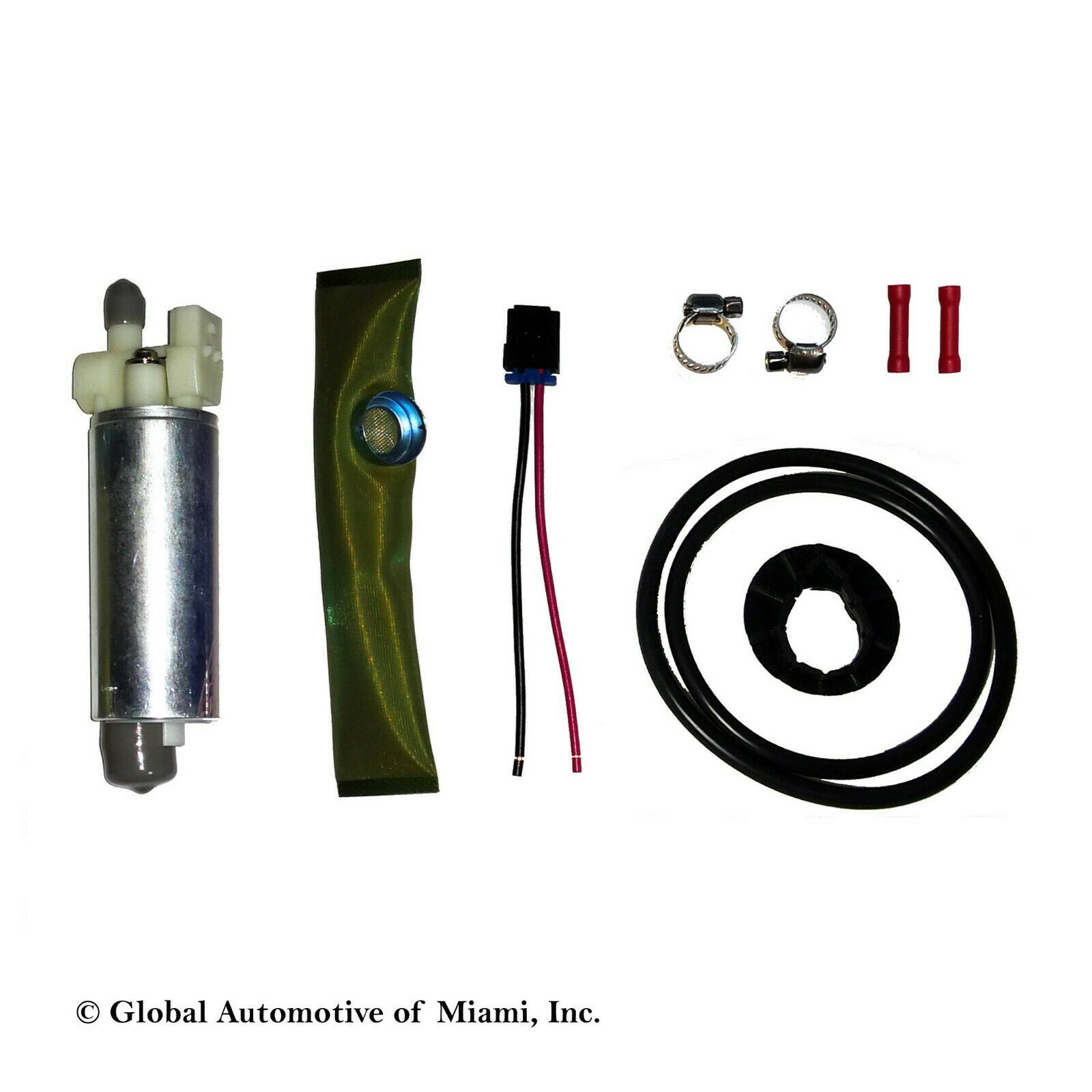 New ac delco fuel pump c k 1500 2500 pickup suburban astro for Century electric motor serial number lookup