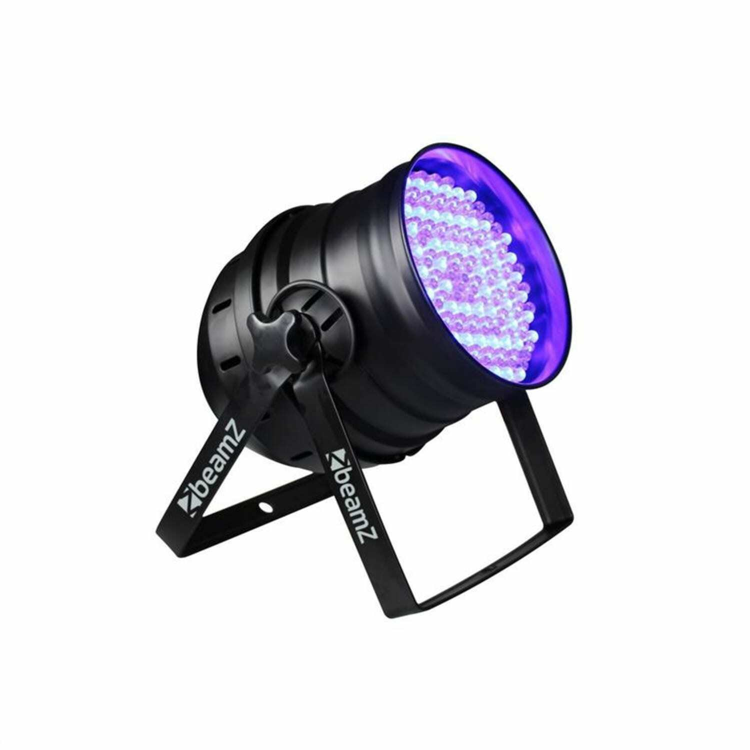 beamz led par 64 can led licht effekt rgb dmx 512 disco strahler dj scheinwerfer eur 54 99. Black Bedroom Furniture Sets. Home Design Ideas