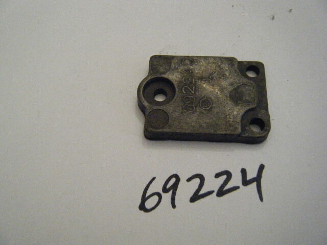 Homelite New Oil Pump Cover Pn 69224 Fits Super 2 Xl Xl2 344. 1 Of See More. Wiring. Diagram Homelite Xl2 Oil Tubing At Scoala.co