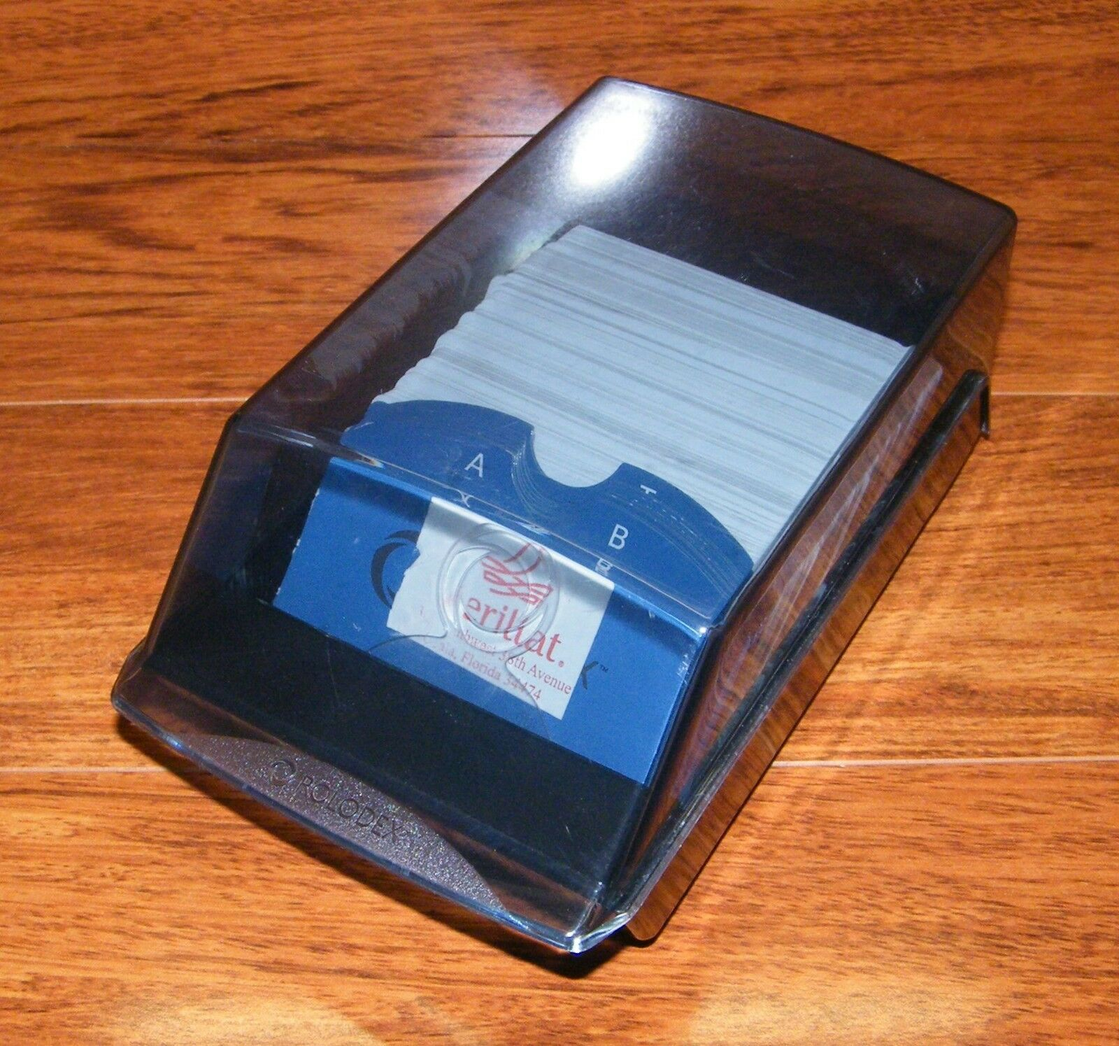 business card rolodex organizer free shipping advertising