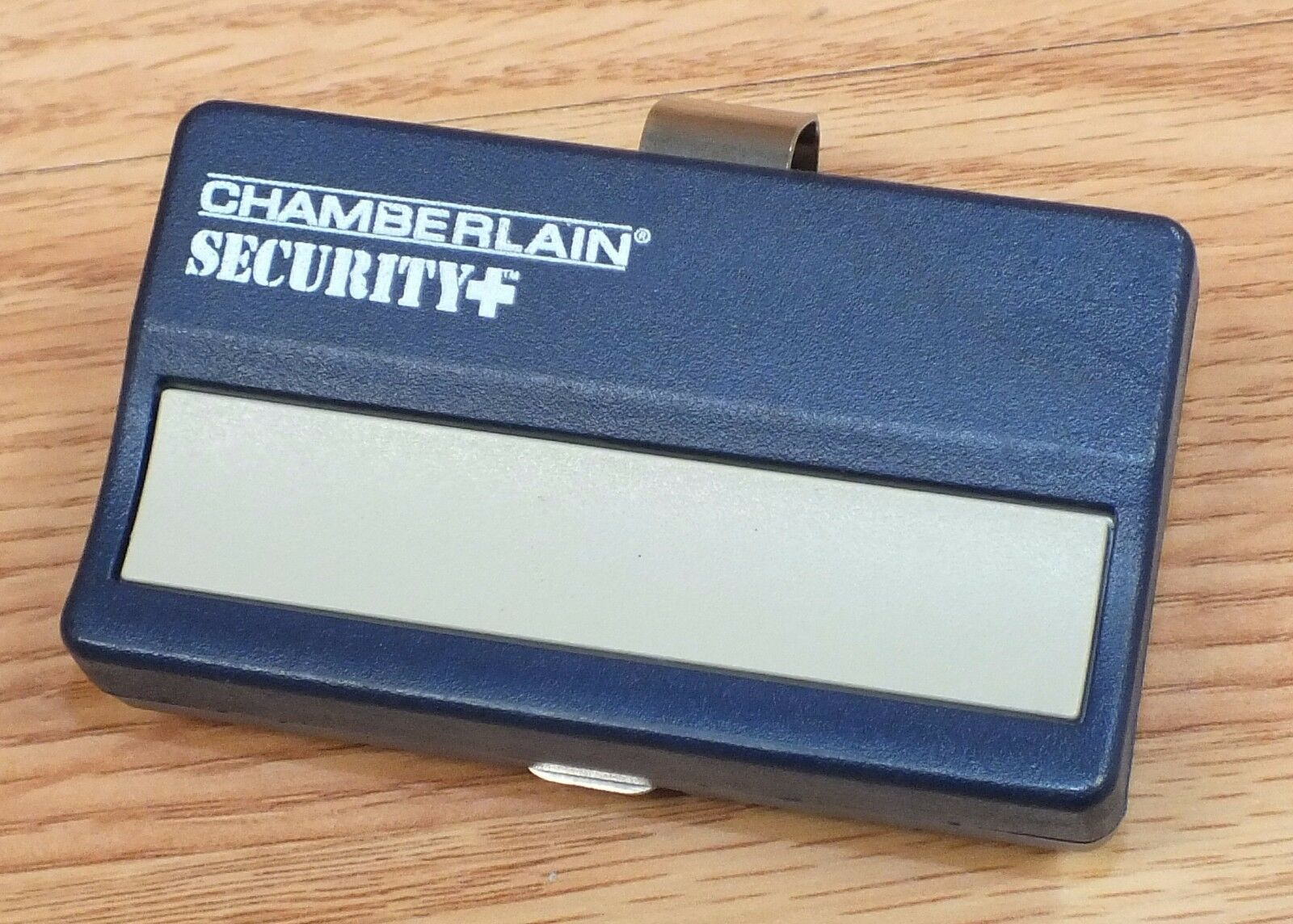 Genuine Chamberlain 950cb Security Plus One Button Remote Garage