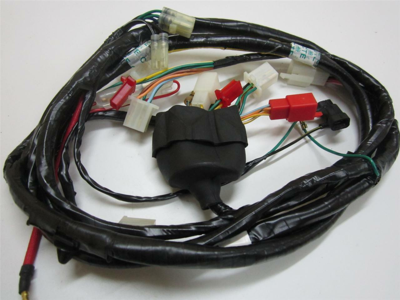 New Genuine Sym Joyride 200 Wire Harness Pn 32100 Hla 000 3325 Kymco Wiring 1 Of 2only Available