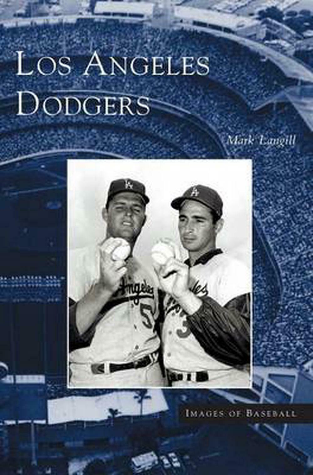Los angeles dodgers by mark langill english hardcover book free 1 of 1only 1 available fandeluxe Gallery