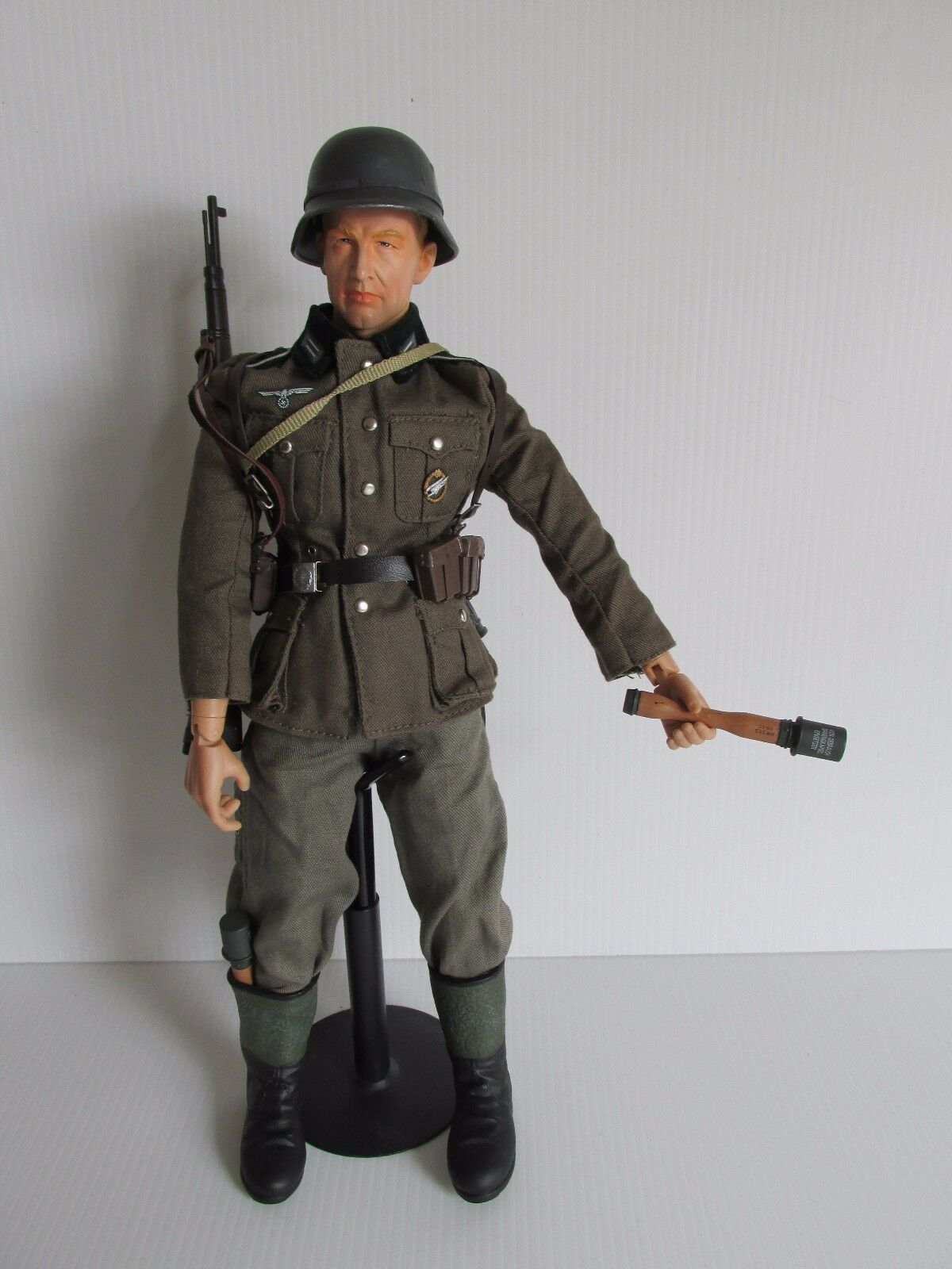 Dragon/21ST Century/Ultimate Soldier/1/6th scale German ...