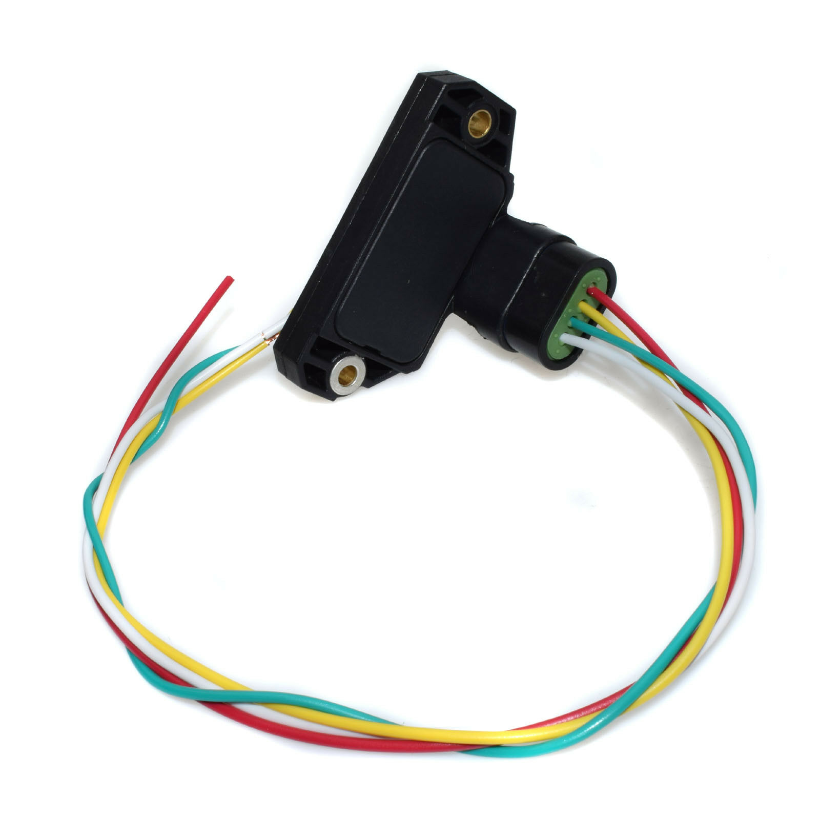 Ignition Control Module With Connector For Gm Buick Chevrolet Gmc 78 Hei 1 Of 9free Shipping