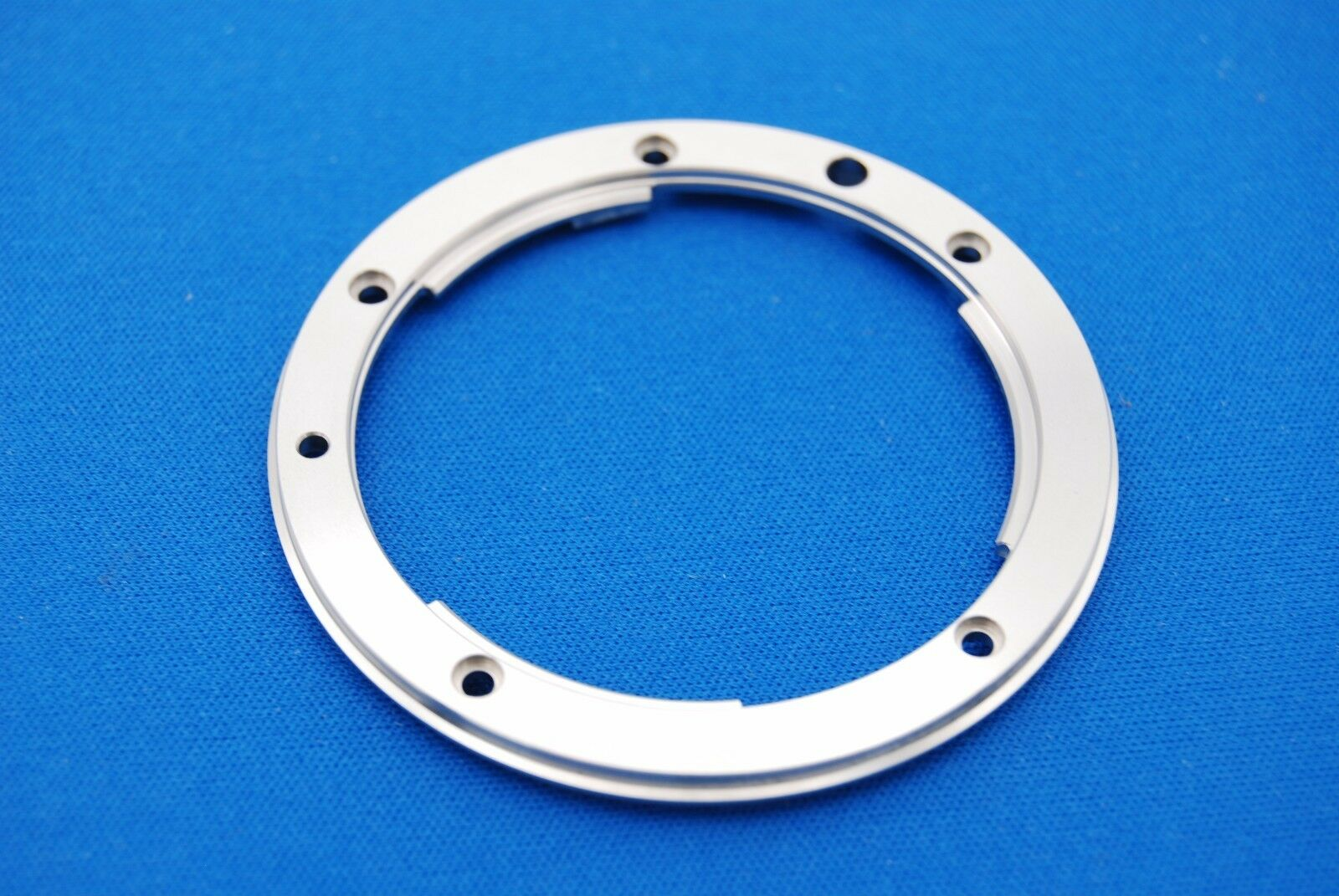 Nikon D3s D4 D4s Bayonet Lens Mount Ring Assembly Replacement Repair Af Micro Nikkor 60mam F 28d 1 Of 2only Available