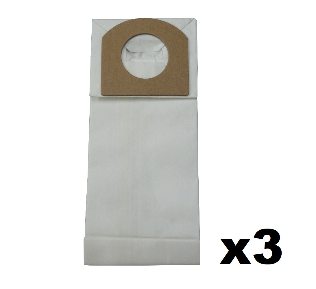 3 Vacuum Cleaner Bags For Hand Vac Bag Type G Dirt Devil 3010347001 3010348001 1 Of 1free Shipping See More