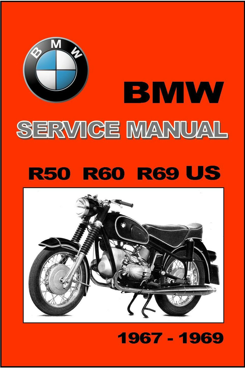 bmw workshop manual r50 us r60 us r69 us r69s us 1967 1968 1969 rh picclick com mini cooper r50 workshop manual nissan terrano r50 workshop manual
