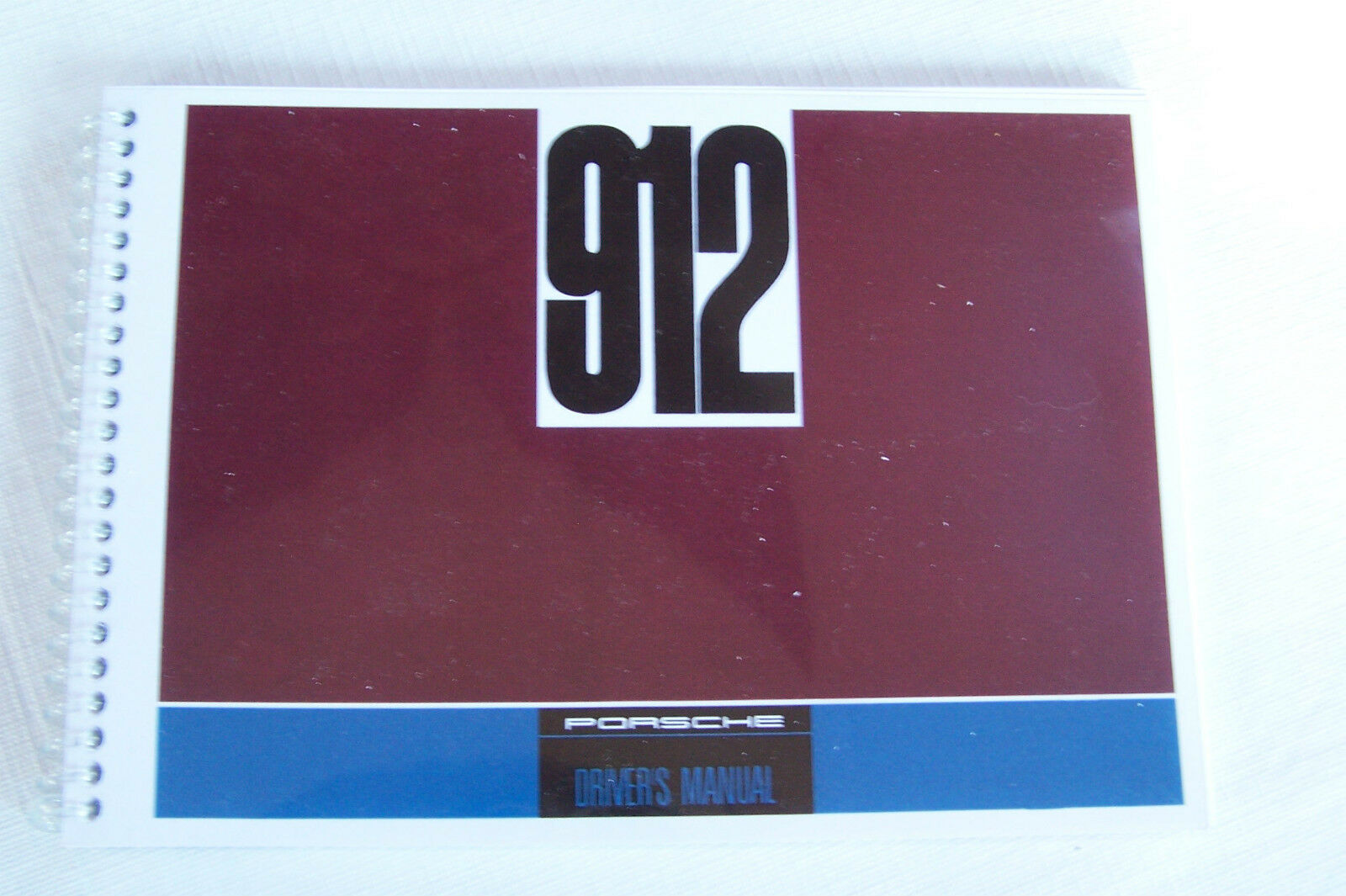 1967 Porsche 912 Owners Manual Parts Service reprint new 1966 1 of 11Only 1  available 1967 Porsche 912 Owners Manual ...