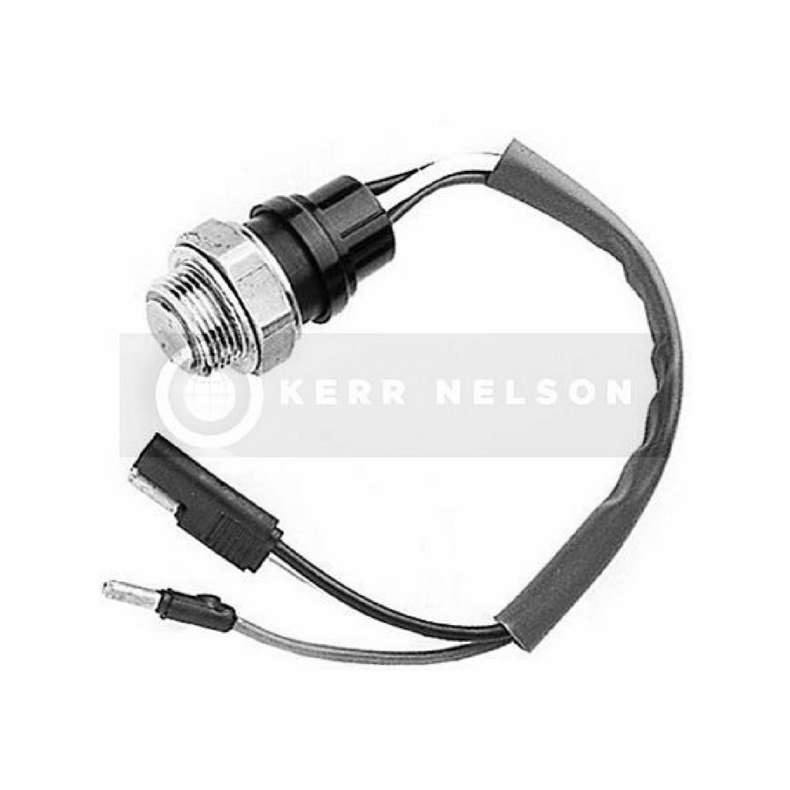 Citroen C25 290 2.5 D Genuine Kerr Nelson Radiator Fan Temp Switch 1 of  1FREE Shipping See More