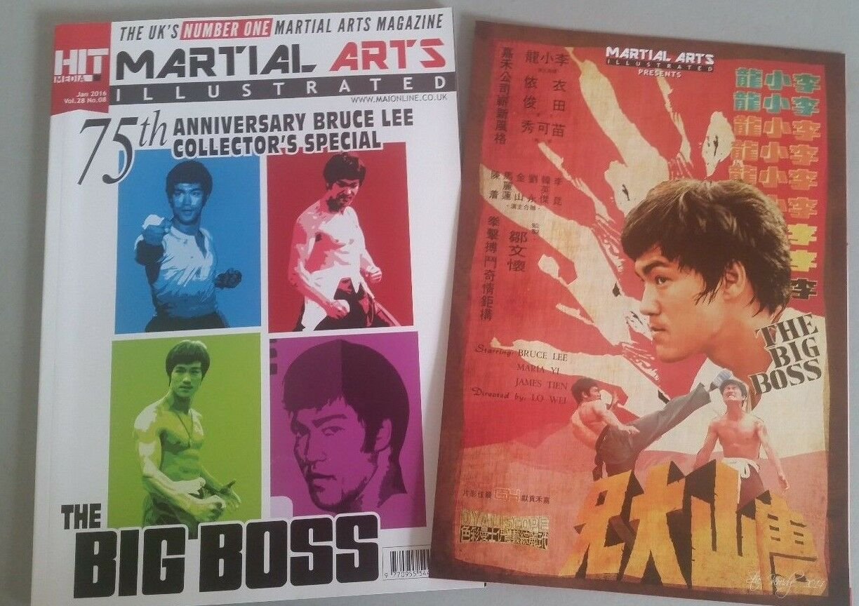 Bruce-Lee-Martial-Arts-Illustrated-inc-T