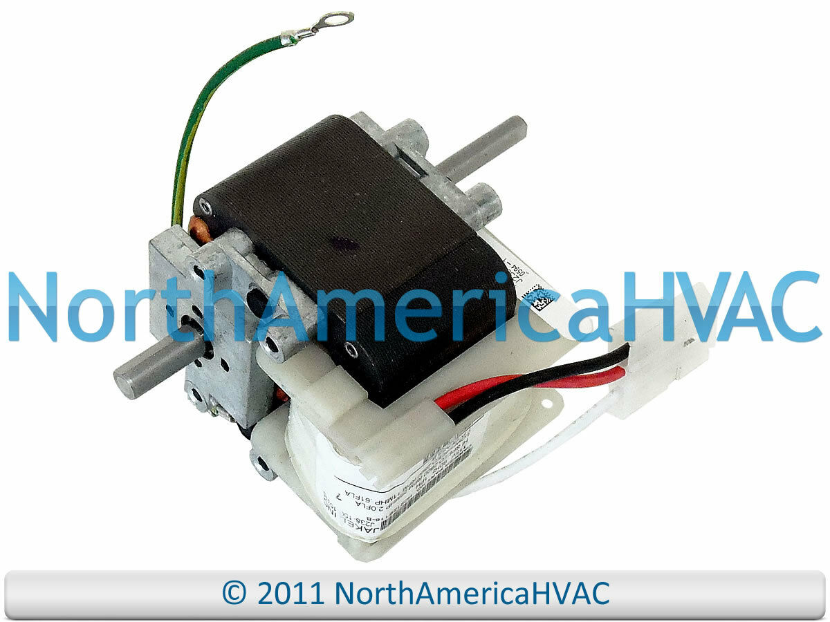 Oem Carrier Bryant Payne Furnace Inducer Exhaust Motor Hc21ze116 Wire Diagram 1 Of See More