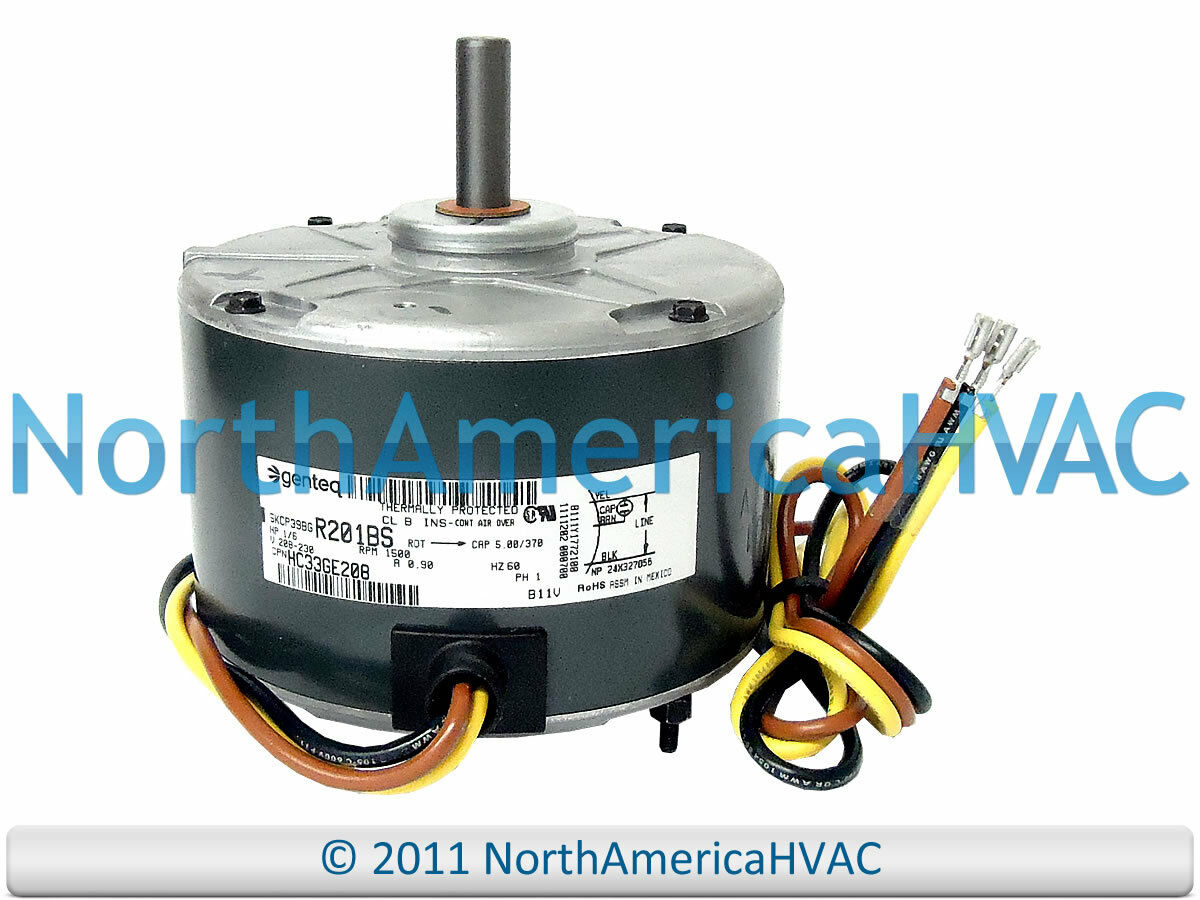 Ao Smith Fan Motor Wiring Diagram 400v 1 Electrical Diagrams Aosmithmotorschematic By Carrier Bryant Payne 6 Hp Hc33ge208a 145 98 Picclick 43
