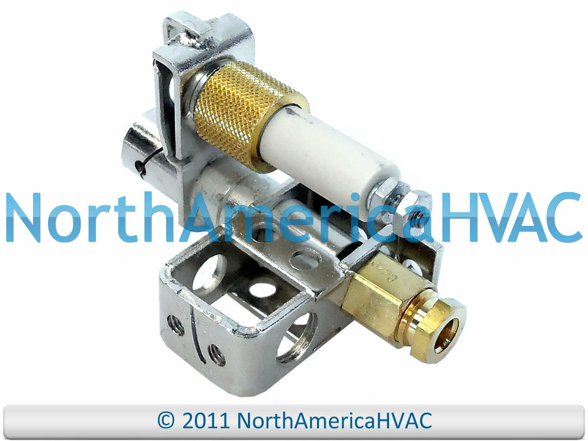 Trane American Standard Furnace Ignitor Pilot Assembly Bnr463 Wiring Diagram Tus100a936a1 1 Of See More