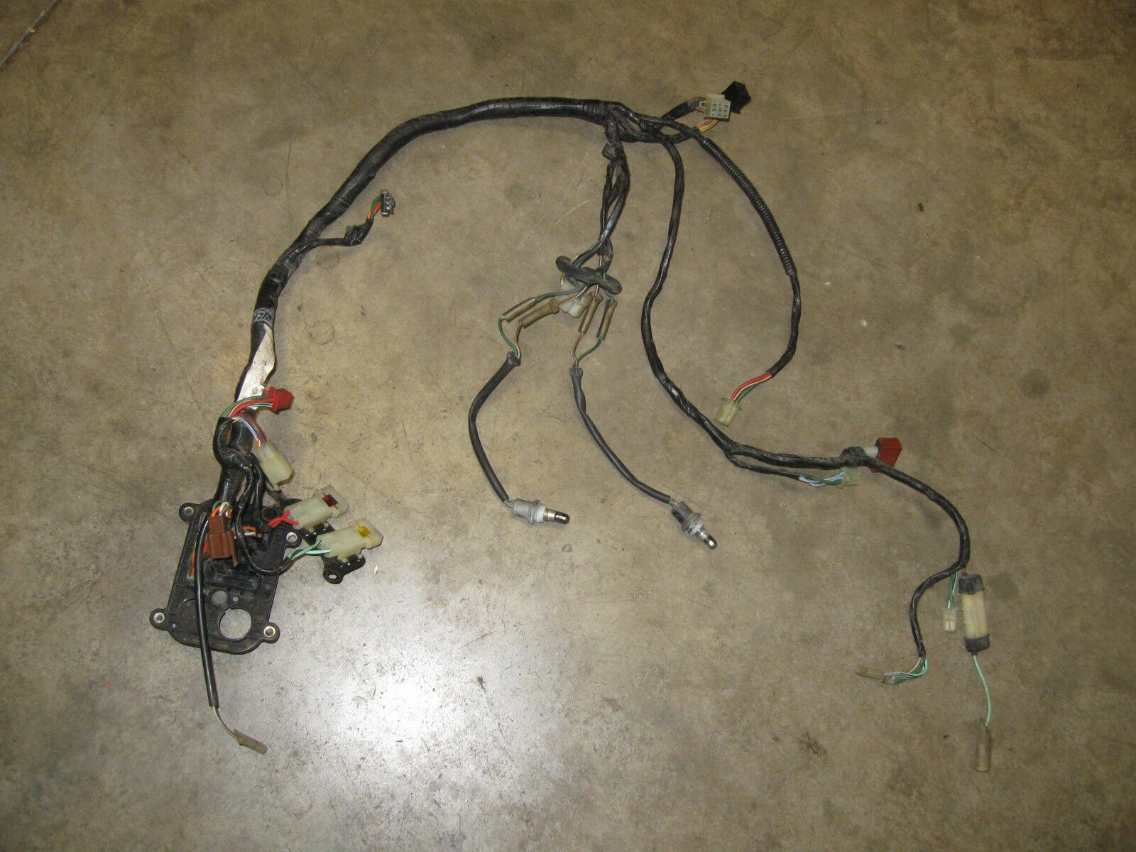 84 Honda Gl1200 Goldwing Fairing Wiring Harness 32105 Mg9 7713 Gl 1200 1 Of 4only Available