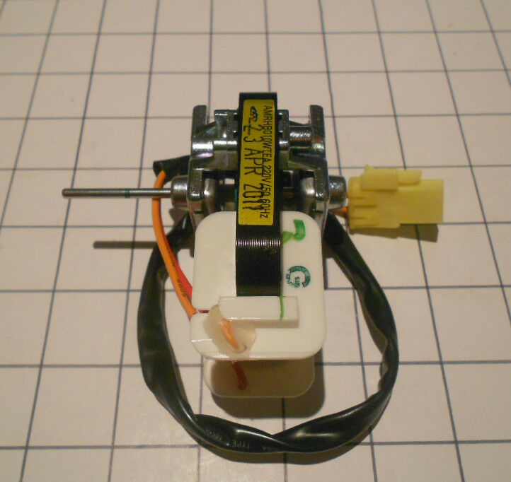 Whirlpool / Samsung  No Frost Fridge Evaporator Fan Motor 240V