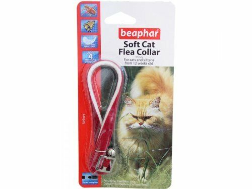 Best Cat Flea Collar To Buy