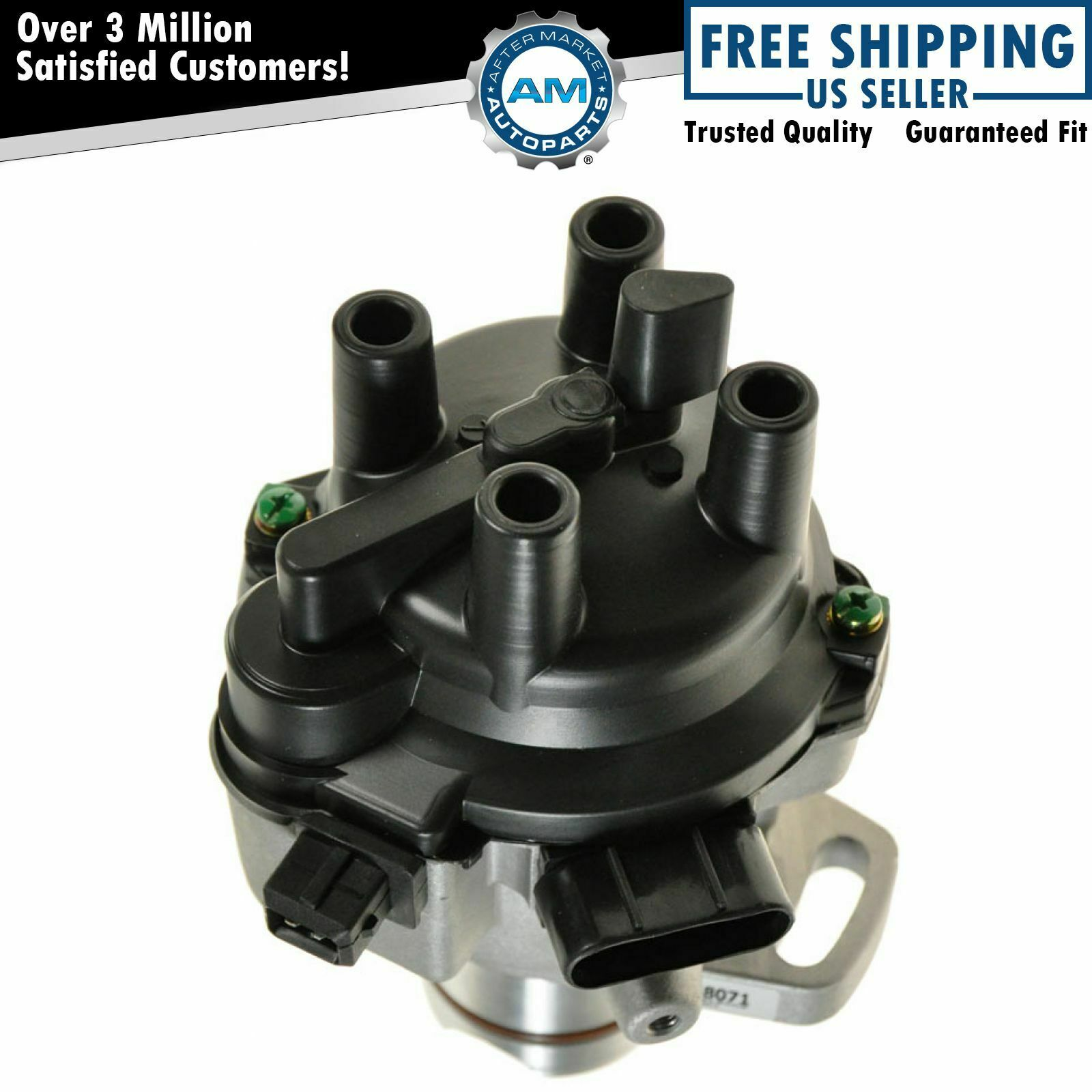 Ignition Distributor Module Cap Rotor L4 24l T6t58071 For Colt Summit Lt1 Wiring Harness 93 1 Of 3only 5 Available