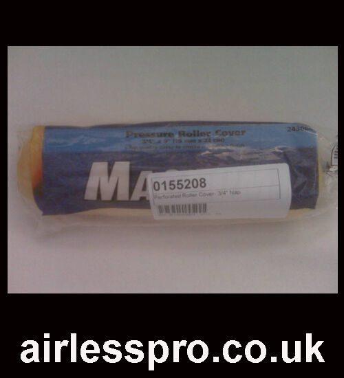 Airless Paint Sprayer Power Roller Sleeve 163 9 90
