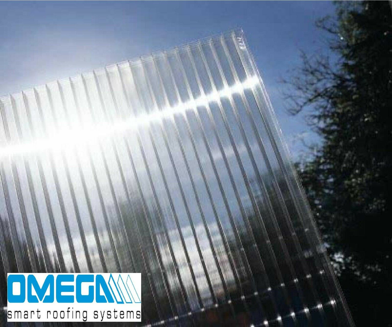 10mm polycarbonate roofing sheets clear bronze opal borg various sizes picclick uk. Black Bedroom Furniture Sets. Home Design Ideas