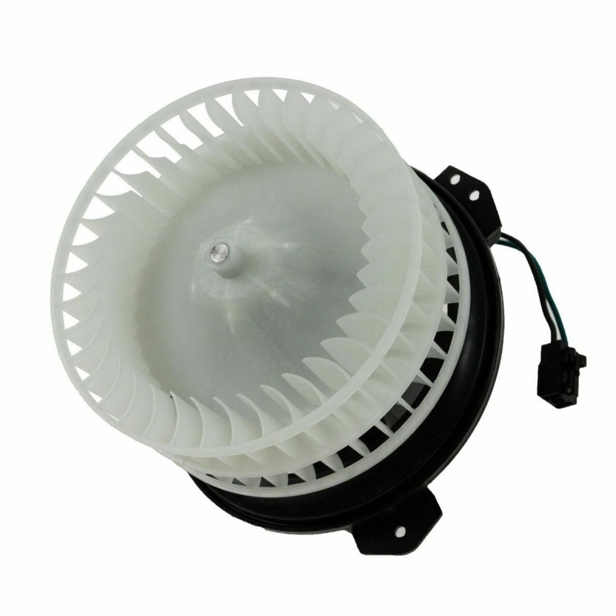 Front a c ac heater blower motor w fan cage new for for Ac fan motor replacement