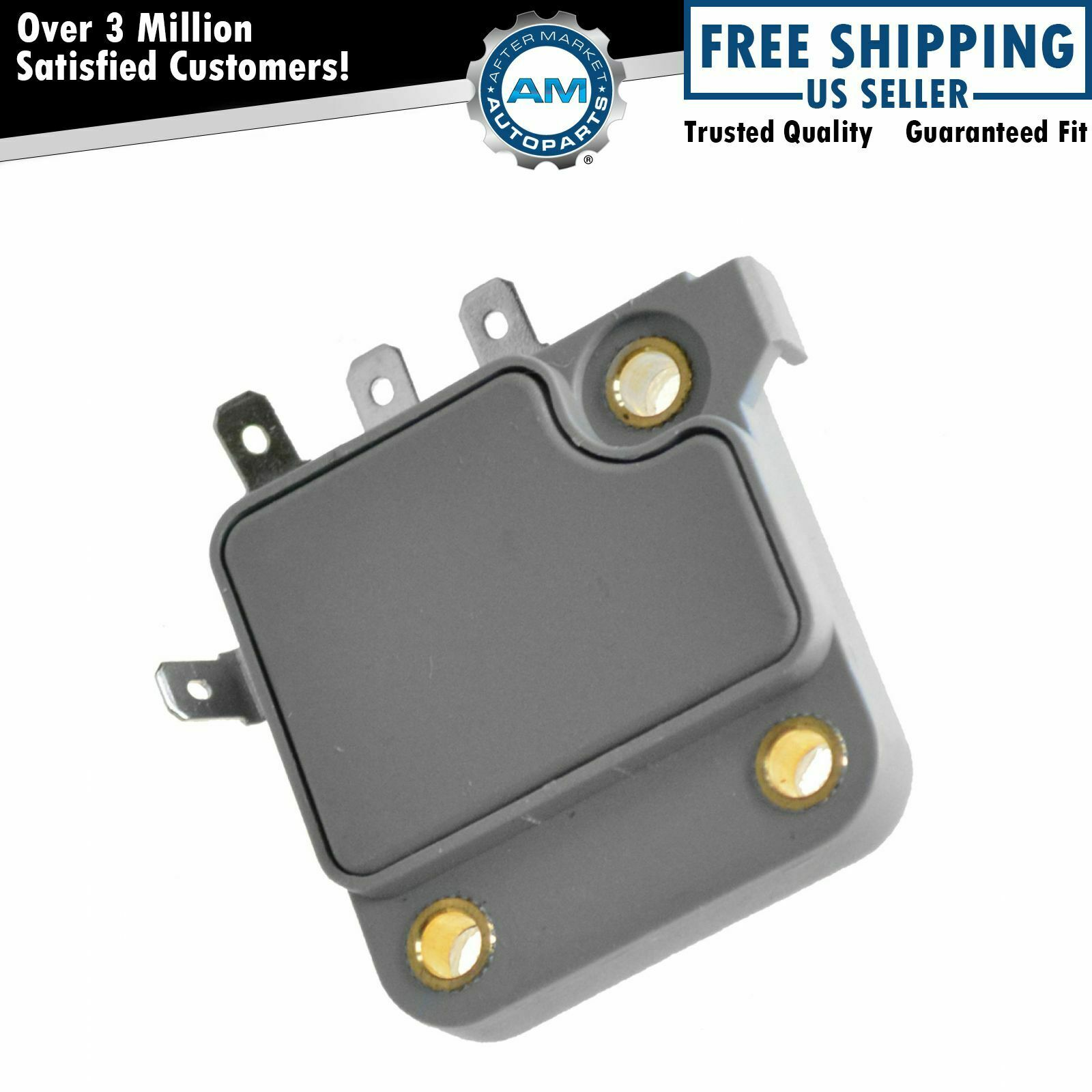 Ignition Spark Control Module Ignitor For Honda Accord Civic Prelude 1992 Coil 1 Of 2only 5 Available