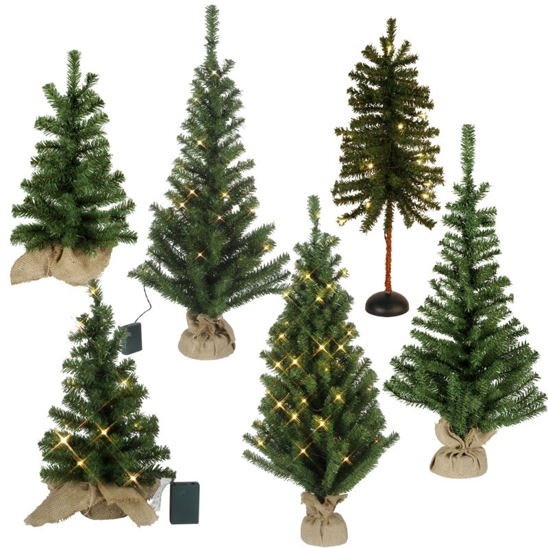 weihnachtsbaum tree mit ohne led beleuchtung timer christbaum tannenbaum eur 11 99. Black Bedroom Furniture Sets. Home Design Ideas