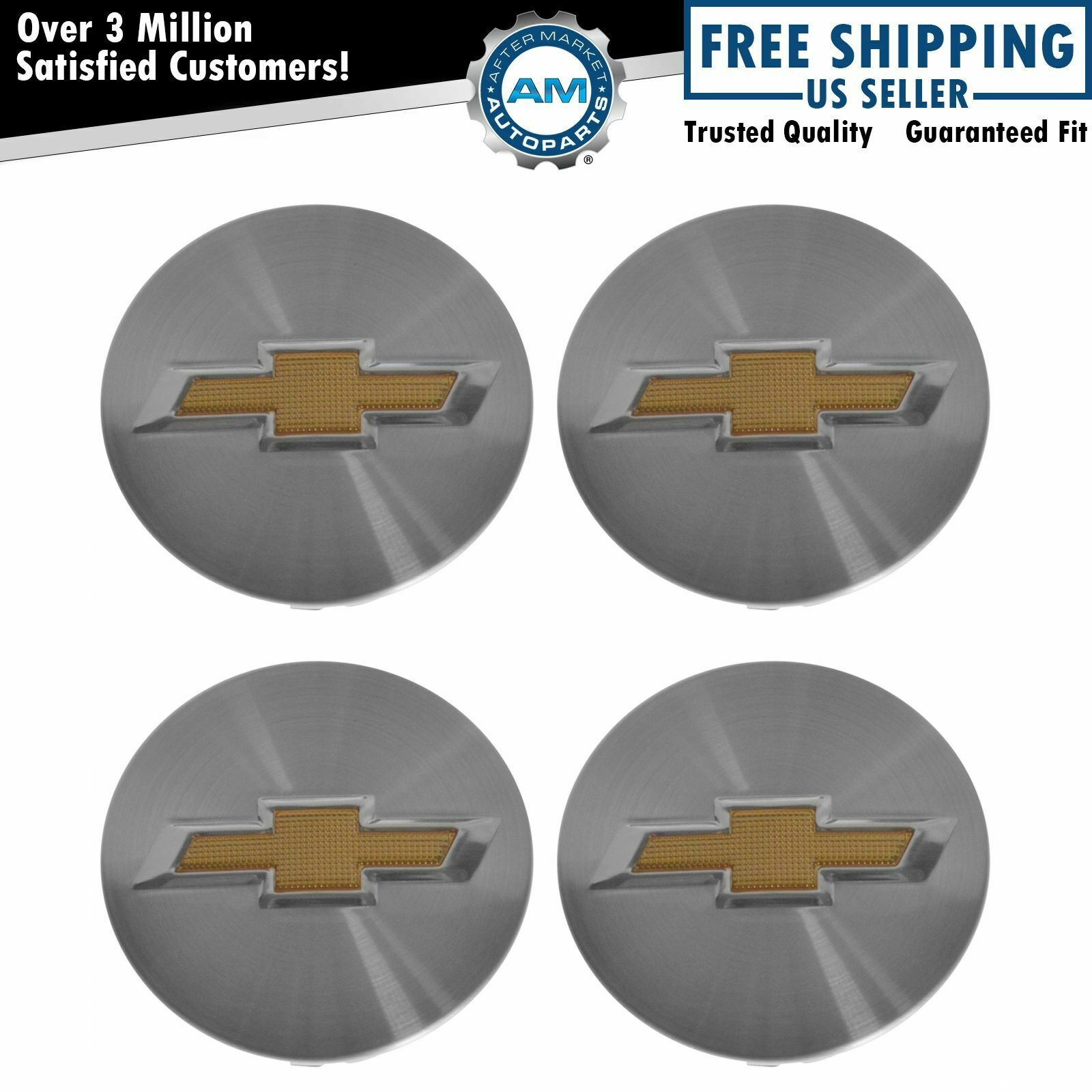 Oem Wheel Hub Center Cap Cover Set Of 4 For Chevy Malibu Volt Impala Wiring Diagram 1 4only Available