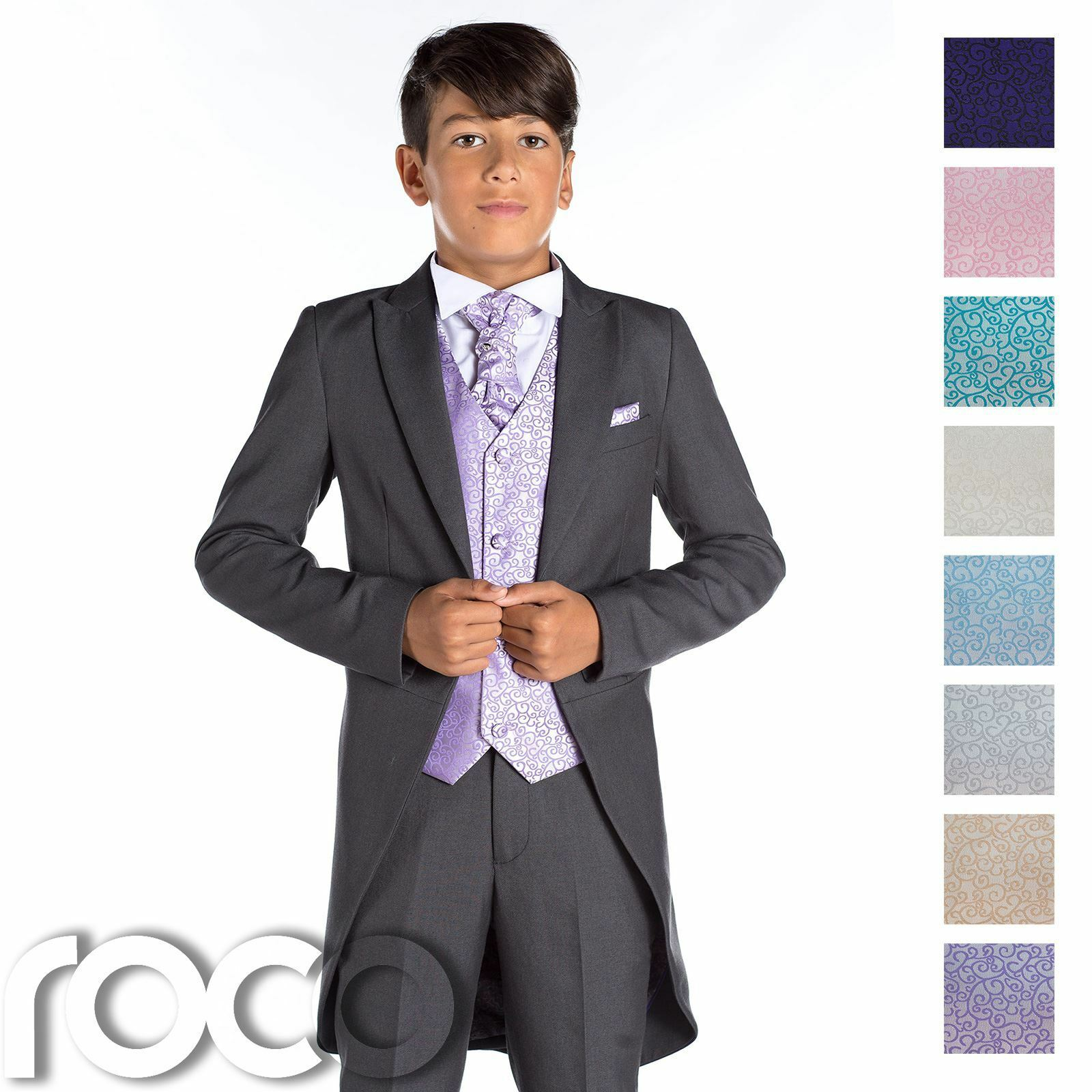 Contemporary Boys Wedding Outfits Pictures - Wedding Dress Ideas ...