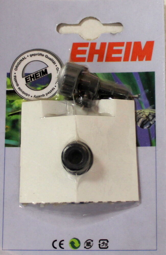 Eheim 4002960 Air regulating clamp