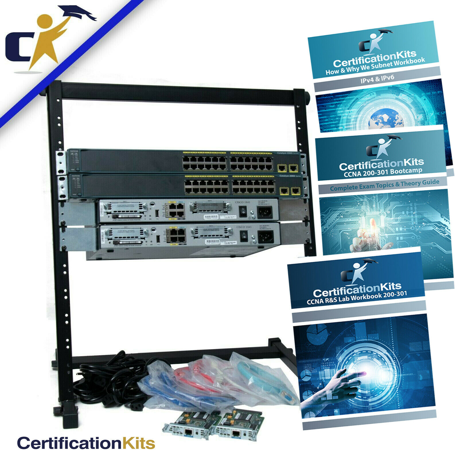 Basic 2 Router Switch Ccna Lab Kit 200 120 125 1 Year Wnty Cisco 2960 S Diagram And Catalyst Switches Comparison Of 3free Shipping