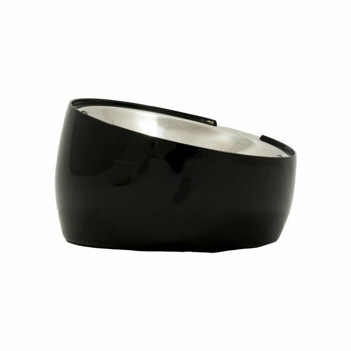 CAT OR DOG BOWL BY FELLIPET High quality Acrylic THE OBLIK LORDLY PUSS