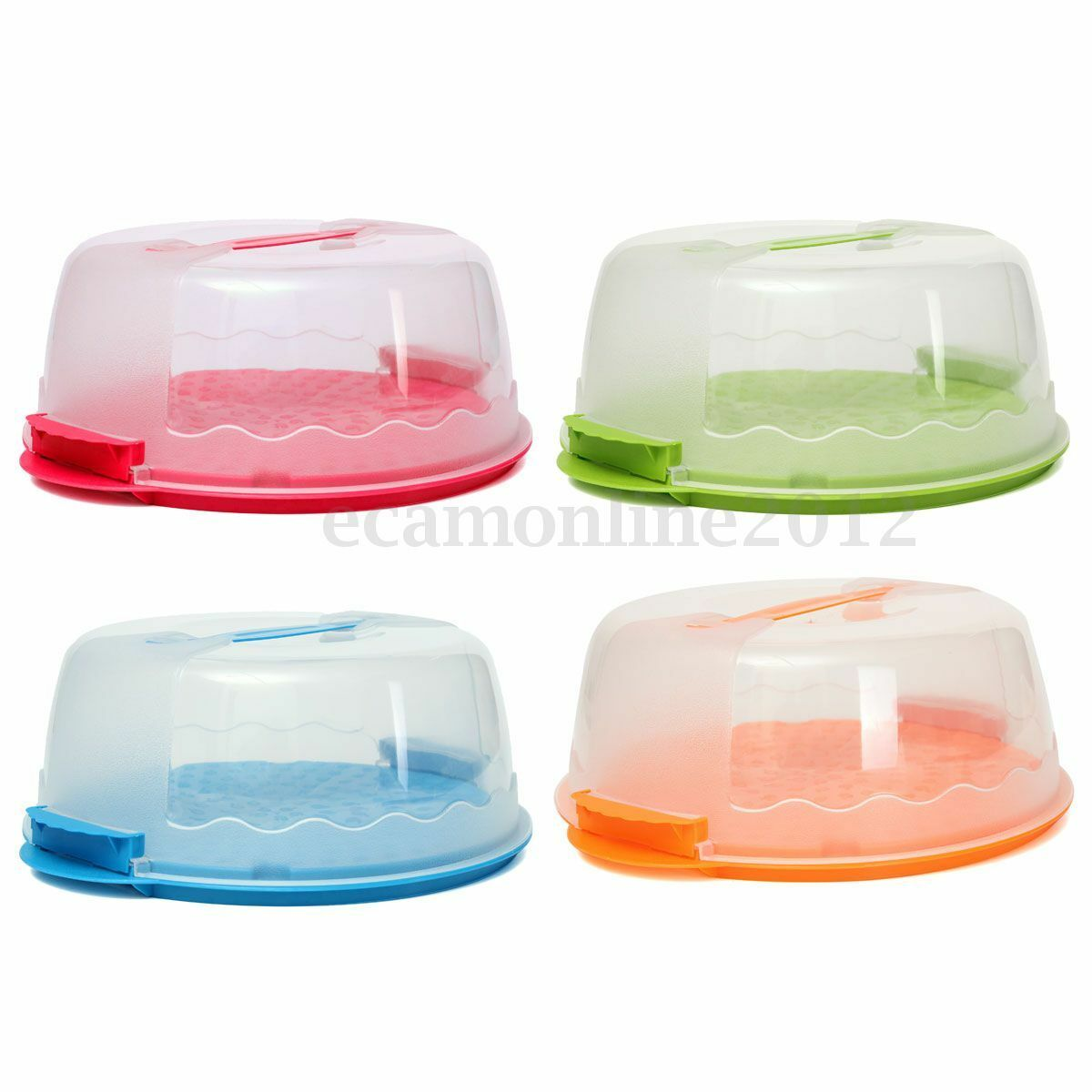 Progressive Collapsible Cupcake And Cake Carrier Canada