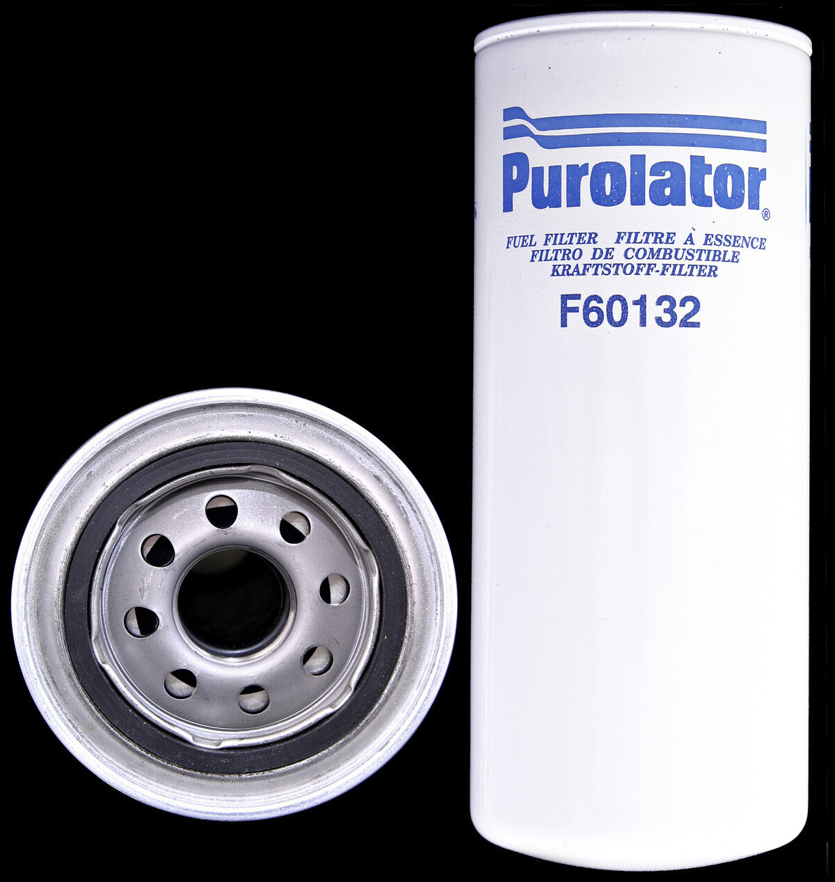Purolator F60132 Fuel Filter 1112 Picclick Filters 1 Of 1free Shipping