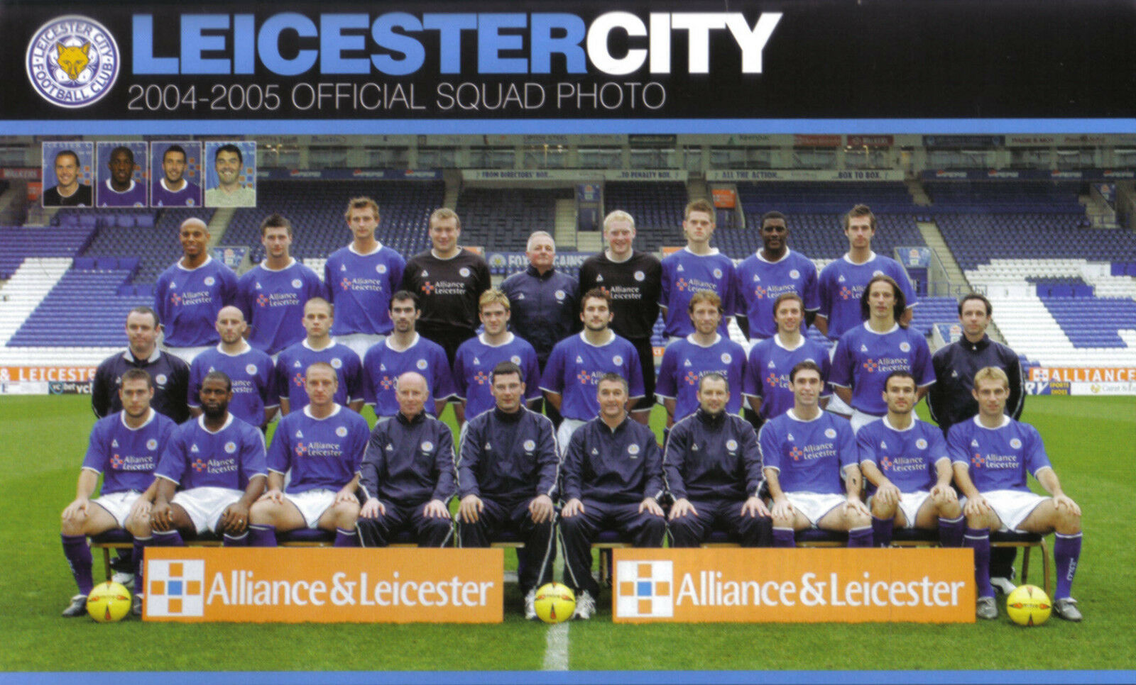 leicester city - photo #33