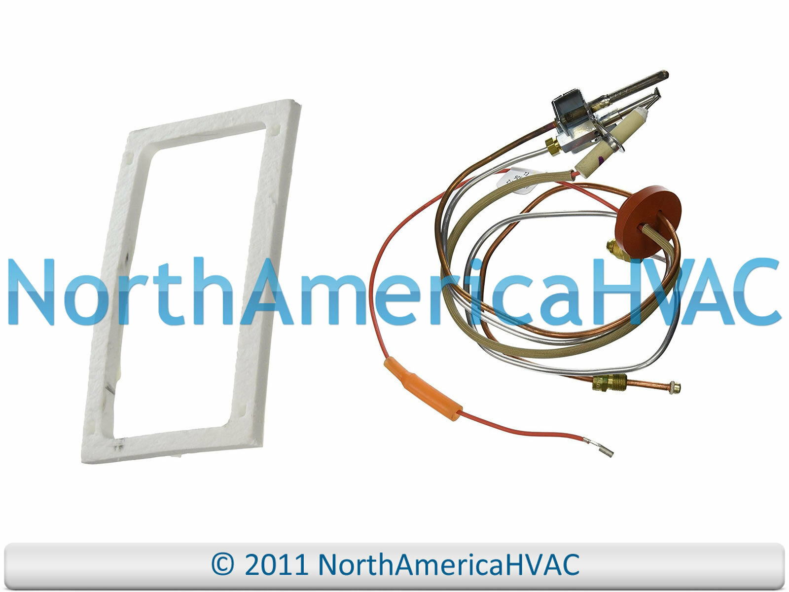Oem Rheem Ruud Richmond Vanguard Ge Water Heater Igniter Pilot Assembly For Furnace Wiring Sp20127 1 Of 1free Shipping See More