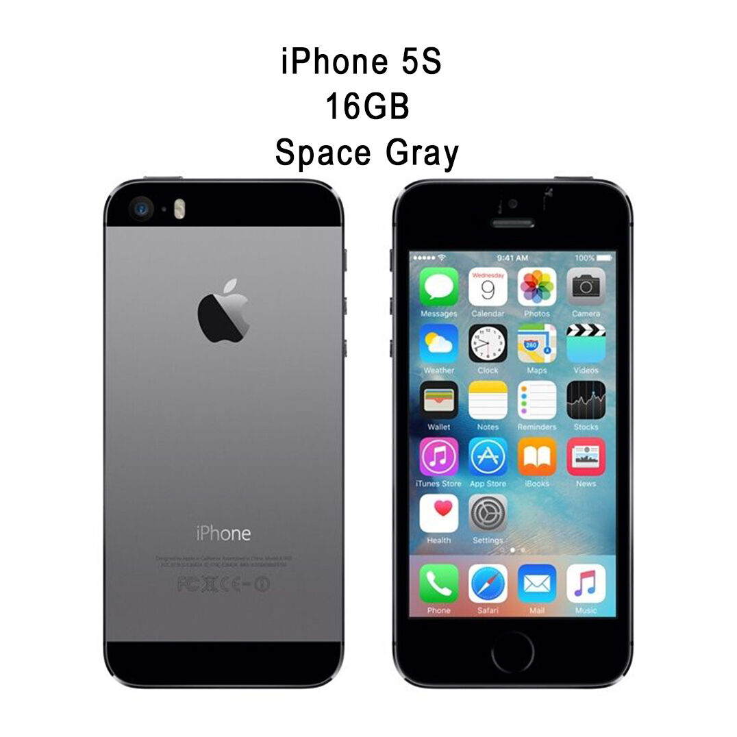 how to lock my iphone original factory unlocked apple iphone 5s 16gb gray 17188