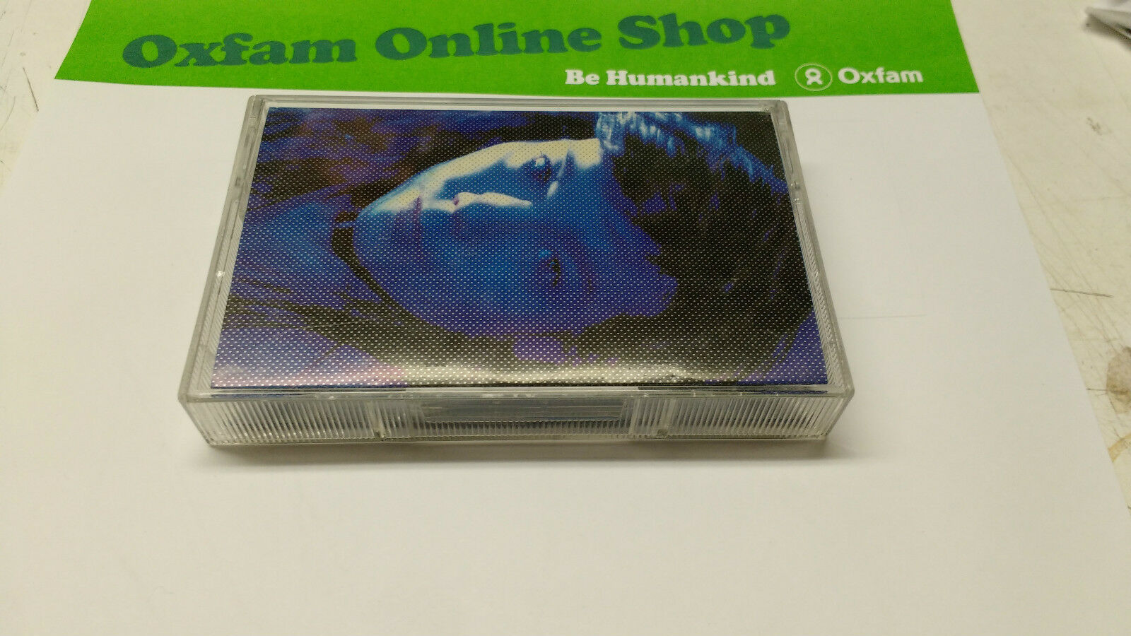 Bjork - Telegram Cassette Tape • £1.99 - PicClick UK