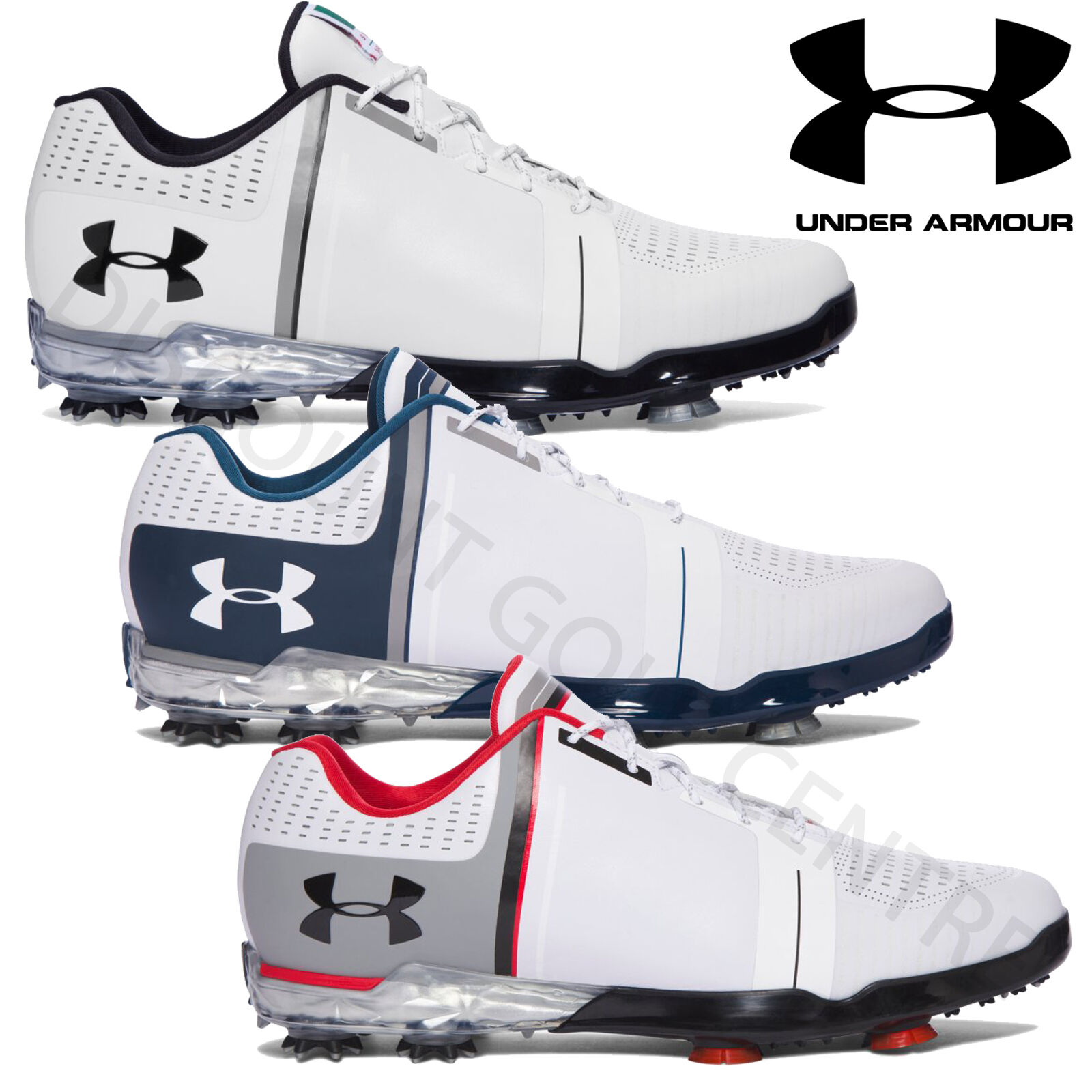 Spieth One Golf Shoe Australia