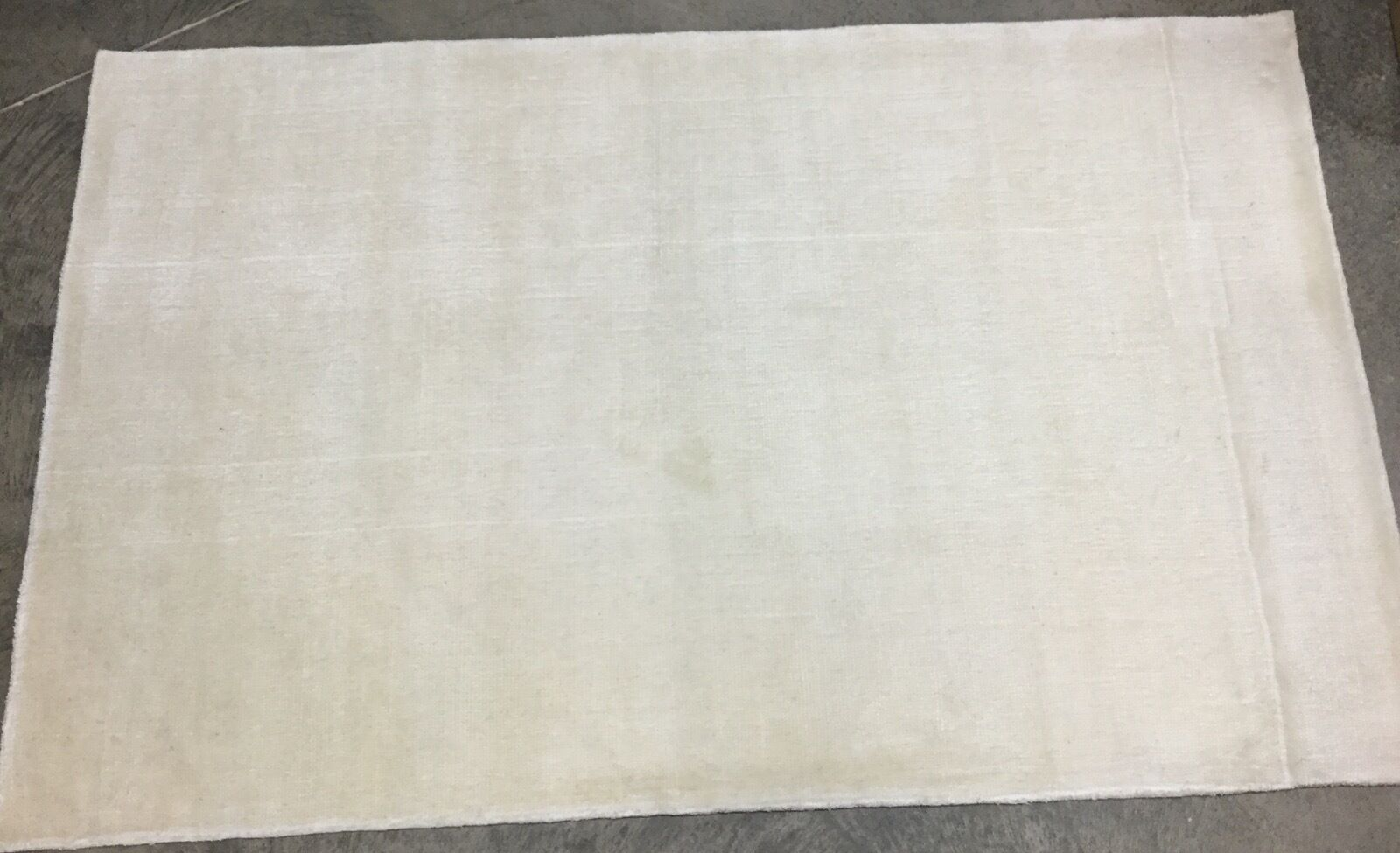 Pottery Barn Kids Ivory Dalton Rug 5x8 Authentic 1 Of 3only 2 Available