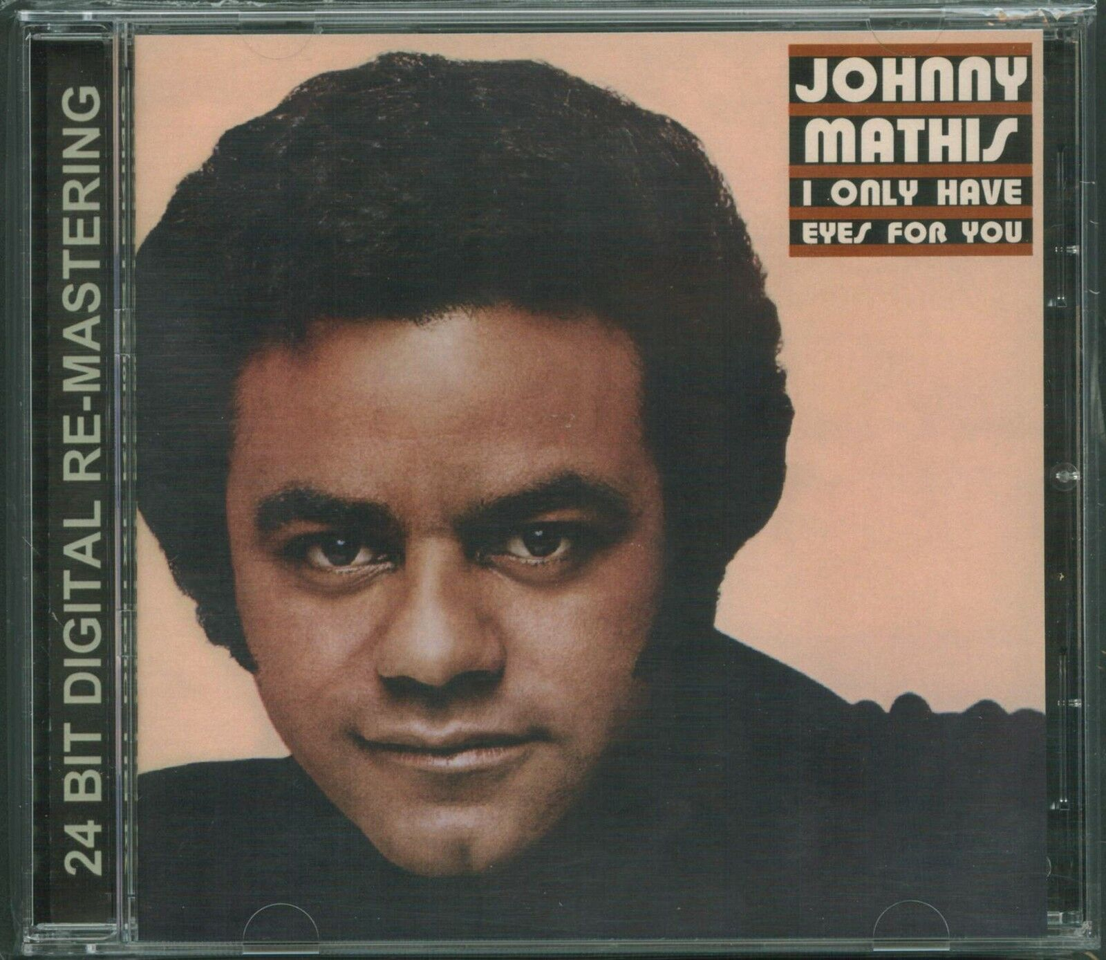JOHNNY MATHIS - I Only Have Eyes For You - $19.99 | PicClick