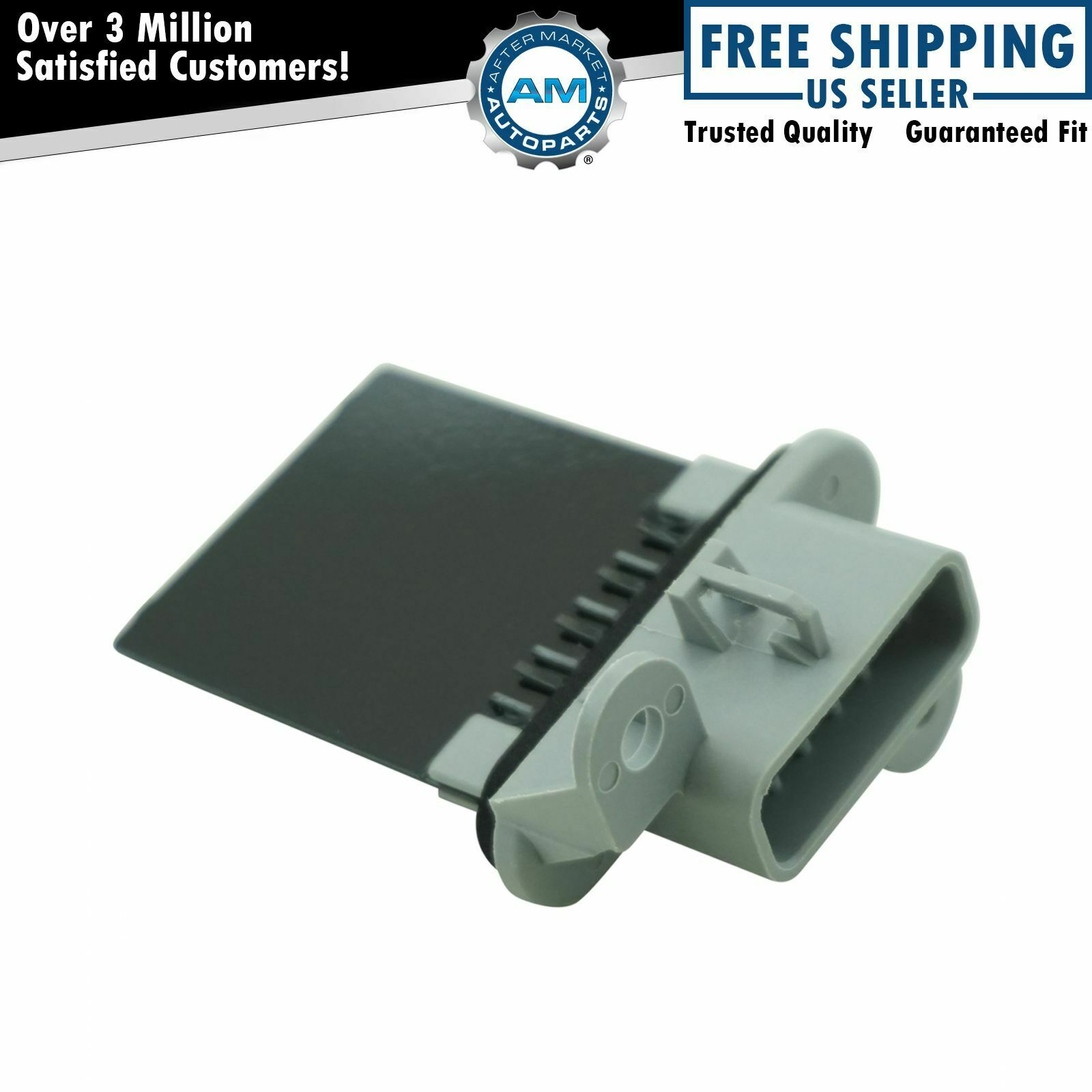Air Conditioning A C Heater Heat Blower Motor Resistor For Saturn Control Module 2006 On Ford F150 Chevy Suv New 1 Of 4only 5 Available