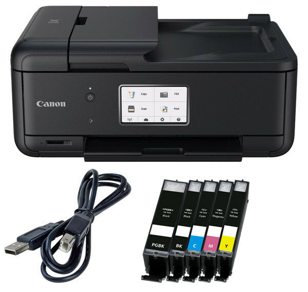 canon pixma mx925 multifunktionsger t drucker scanner kopierer fax 10x xl tinte eur 137 90. Black Bedroom Furniture Sets. Home Design Ideas