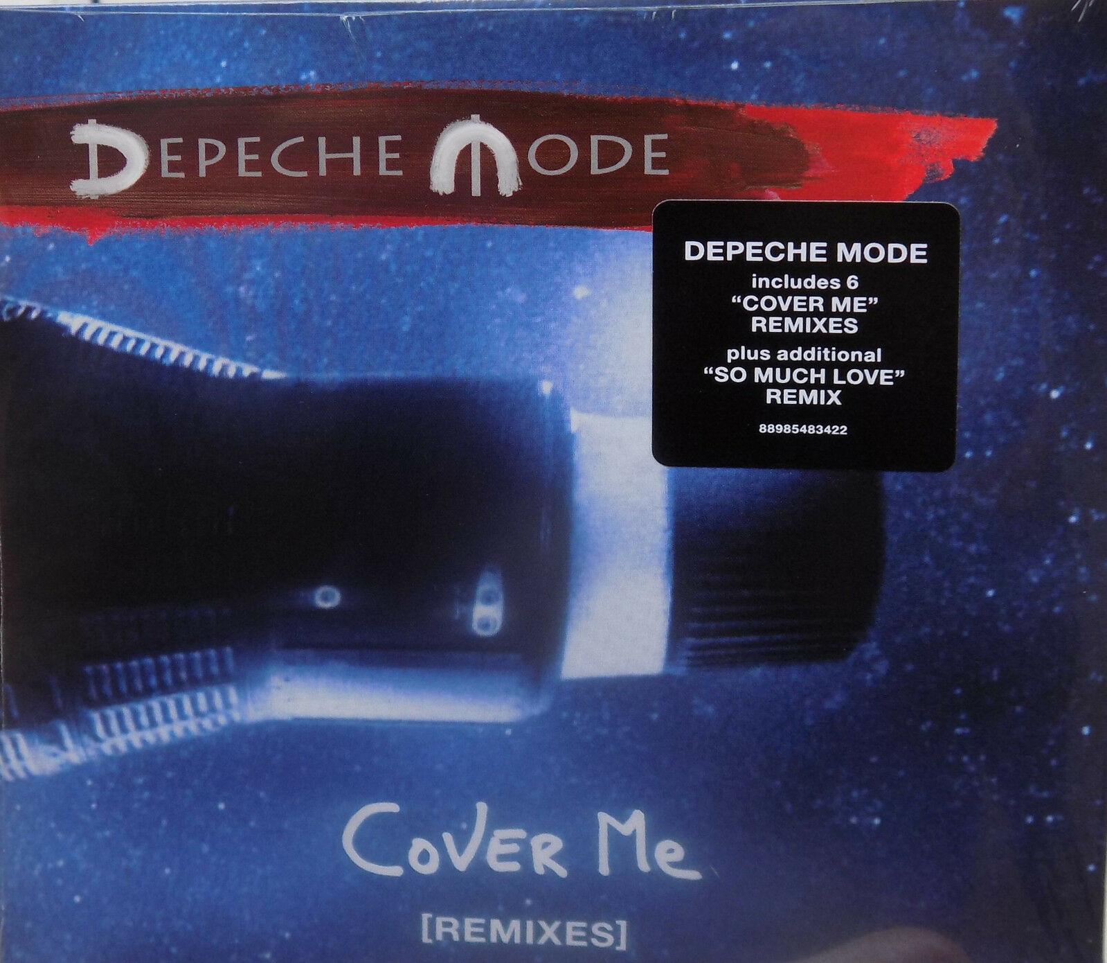 depeche mode cd cover me remixes new maxi 8 track sealed eur 7 70 picclick it. Black Bedroom Furniture Sets. Home Design Ideas