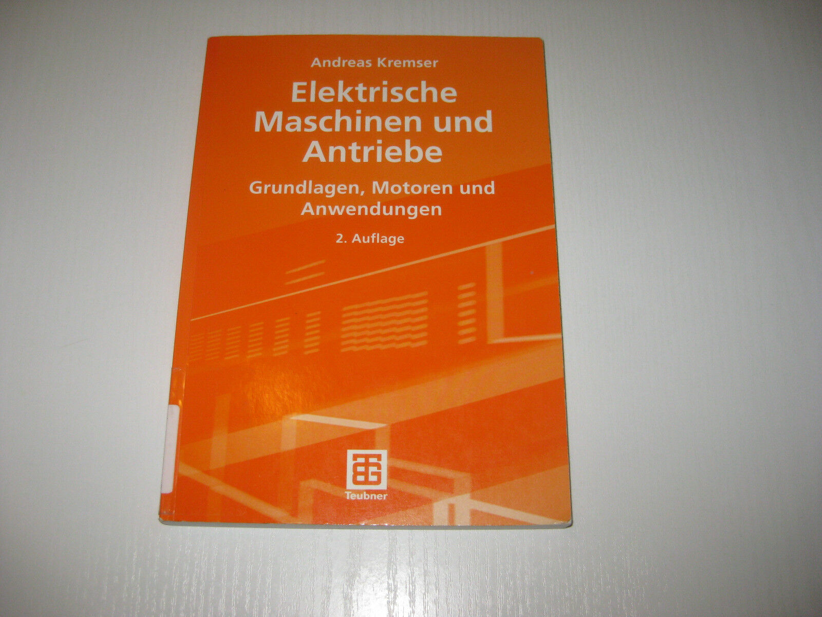 Elektrische Maschinen Meisterprufung Peter Behrends Download Choice ...