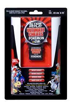action replay ultimate cheats pokemon for dsi dslite picclick. Black Bedroom Furniture Sets. Home Design Ideas