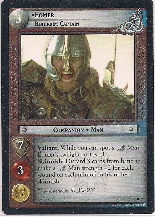 Buy Lord Of The Rings Card Game Australia