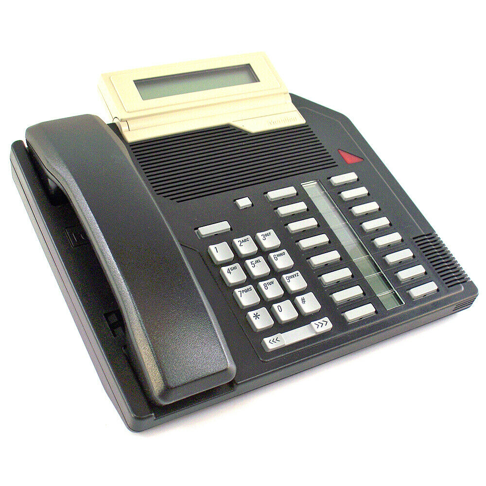 Nortel Northern Telecom Meridian Display Phone M2616 1 of 3Only 1 available  ...